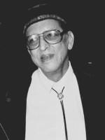 In Memoriam: Nazir Ali Jairazbhoy: 1927-2009