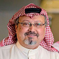 Image for The Case of Jamal Khashoggi