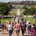 Photo for UCLA named No. 1 public university in U.S.