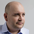 Image for A Book Talk with Jason Rezaian, journalist at the Washington Post