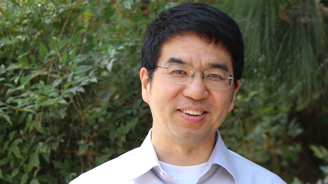 Jason Cong elected to the National Academy of Engineering