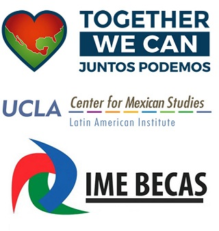 Institute for Mexicans Abroad & Together We Can/Juntos Podemos Scholarship