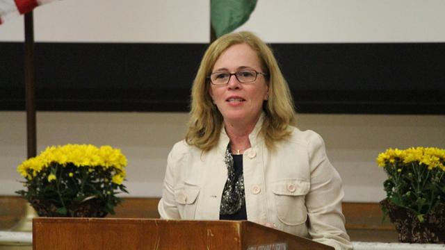 Dr. Karin Nielsen wins prestigious Brazilian prize in health sciences