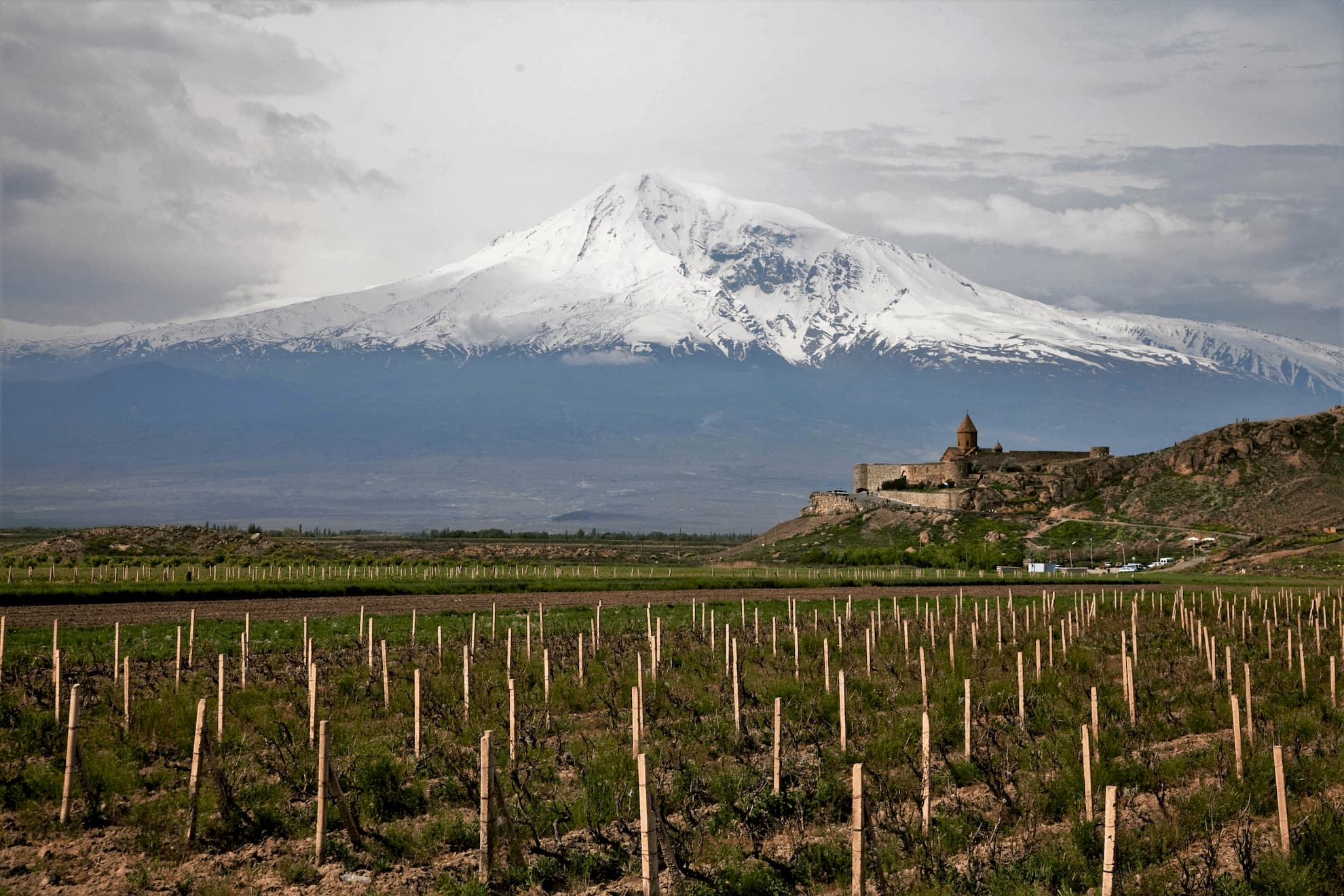 Image for Khor & Ararat