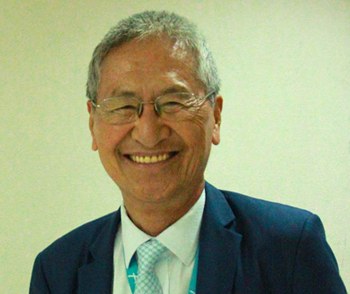 "Professor Djun Kil Kim. (Photo: <a href=""http://uskoreainstitute.org/events/kimdjunkil/"">US Korea Institute at SAIS</a>.)."