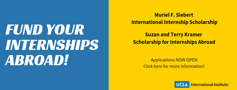 Photo for IDPs slider - Kramer/Siebert Scholarships