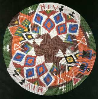 African Studies Center Cosponsors Exhibit on Art and HIV/AIDS in KwaZulu Natal