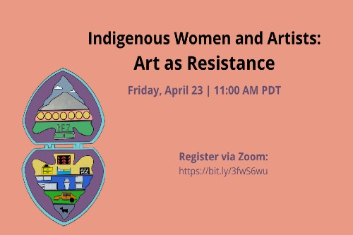 Indigenous Women as Artists: Art as Resistance