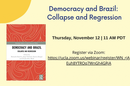 Democracy and Brazil: