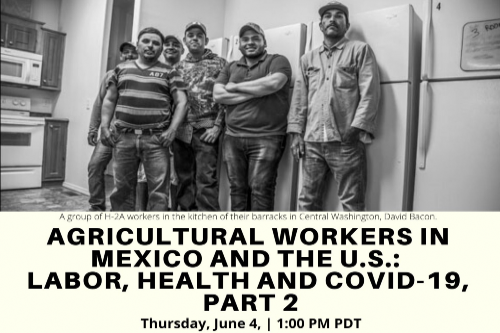 Agricultural Workers in Mexico and the U.S.:
