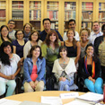 Image for Workshop on Central America draws veteran LAUSD teachers