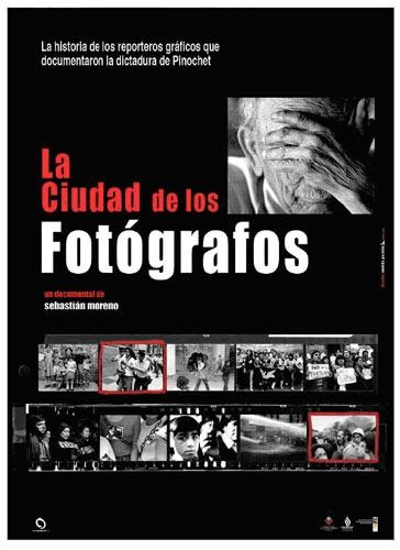 La Ciudad de los Fotógrafos  (The City of Photographers)