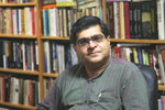 UCLA Professor Vinay Lal