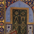 Photo for Authorship in Persian Painting