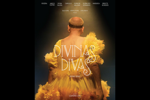 DIVINAS DIVAS (DIVINE DIVAS)