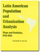 Latin American Population and Urbanization Analysis