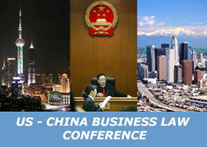 2008 US-China Business Law Conference at UCLA
