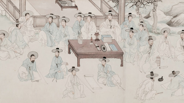 Foreigners in Chosŏn Dynasty: Based on the Household Register and the Genealogy Records