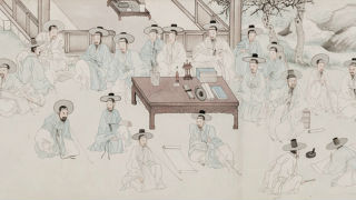 Photo for Foreigners in Chosŏn Dynasty: Based