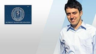Brazilian economist Leonardo Bursztyn wins Sloan Fellowship