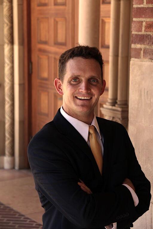 Bryce Henderson, MPH