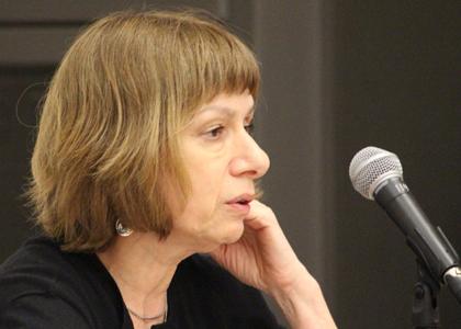 Maria Lipman.