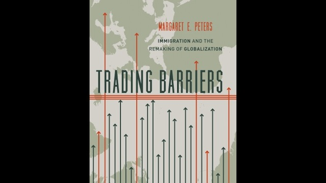 Photo for Trading Barriers: Immigration and the