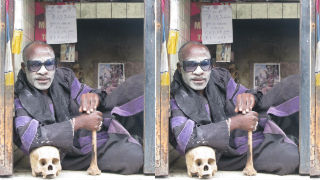 Le Monde Invisible: Art, Death and Vodou in Urban Haiti