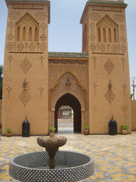 Fulbright-Hays Group Projects Abroad: Morocco Curriculum Units