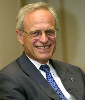 "Former U.S. Ambassador to Israel to Speak April 9 on ""Making War and Peace in the Middle East"""