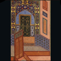 Photo for Authorship in Persian Painting: A