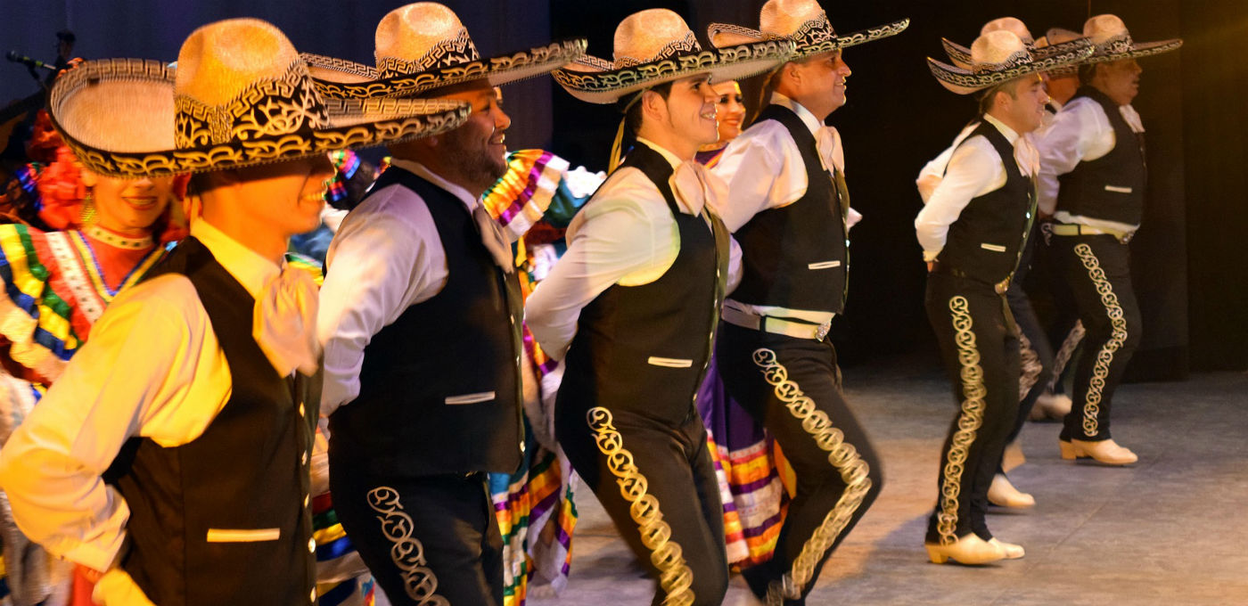 Image for Mariachi, Mexico