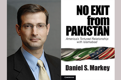"""No Exit from Pakistan: America"