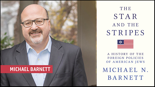 Podcast: Book Talk with Michael Barnett
