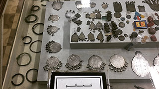 Image for Amuletic Archives: Writing Magico-Material Histories of the Middle East