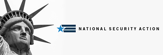 Application Call: National Security Action Spring Fellowship
