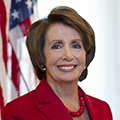 Image for POSTPONED --- Due to the AFSCME Strike, The Brodie Lecture on the Conditions of Peace with Democratic Leader Nancy Pelosi (CA-12) has been postponed.