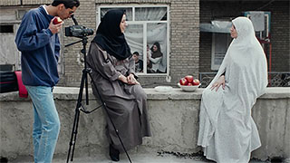 Image for From Lor Girl to May Lady: Music, Sound, and Constructions of Womanhood in Iranian Cinema