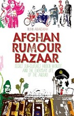 Image for Afghan Rumour Bazaar
