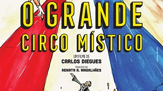 O GRANDE CIRCO MÍSTICO (THE GREAT MYSTICAL CIRCUS)