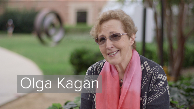 Image for In memoriam: Olga Kagan