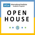 Image for Open House & Fall Reception For Undergraduates