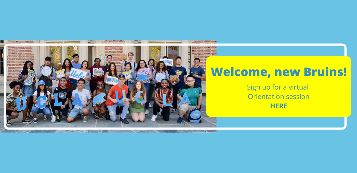 Image for New Student Orientation