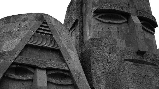 Nagorno Karabakh/Artsakh and the Palimpsests of Conflict, Violence, and Memory