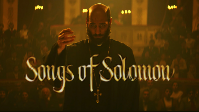 "Special Screening of ""Songs Of Solomon"""
