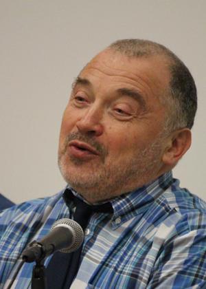 Nikolai Petrov.