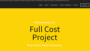 Photo for Southern California Grantmakers: Philanthropy California
