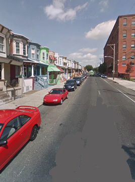 "Philadelphia: A Puerto Rican neighborhood at 2nd Street just north of Allegheny Avenue. (Photo: <a href=""https://goo.gl/atBeMC"">Spreadofknowledge 2015</a>, via Wikimedia Commons.) <a href=""http://goo.gl/BUqs"">CC BY-SA 3.0</a>."