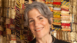 Image for In memoriam: Polly Nooter Roberts, art historian and scholar of African art