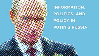 Image for The New Autocracy: Information, Politics, and Policy in Putin